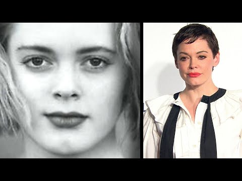 Rose McGowan claims Alexander Payne groomed and raped her at age 15 from YouTube · Duration:  10 seconds