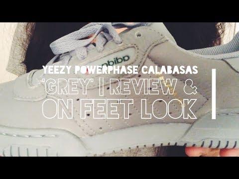 a70e86756ba Adidas Calabasas Grey