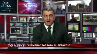 TG NEWS DEL 21 MARZO 2018 | IL VIDEO