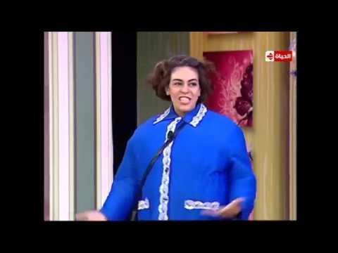 تياترو مصر - حلقة الجمعة 6-11-2015  مسرحية ' خيال حلمى ' - Teatro Masr