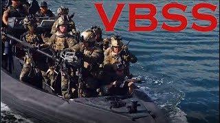 31st MEU MRF refines VBSS capabilities