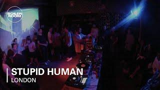 stupid human 40 min mix