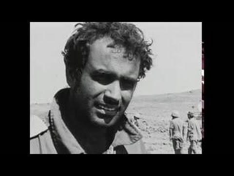 The War in October: The Heat of Battle - Featured Documentary