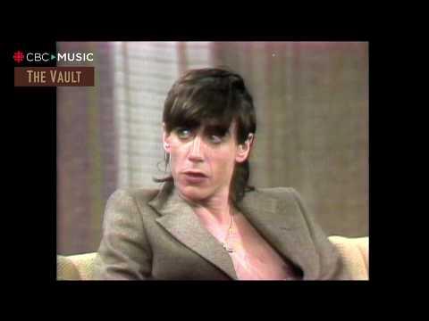 Iggy Pop's music a work of genius, says Iggy Pop (1977)
