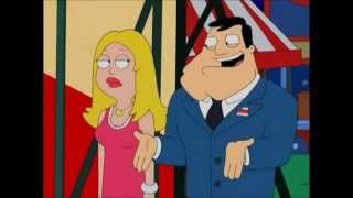 American Dad | West Virginia | Season 2 Episode 11