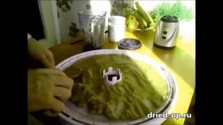 Рецепт. Готовим блины из фруктовой пастилы!!
