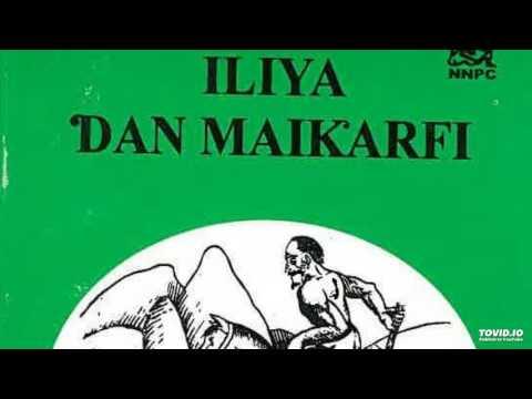 ILIYA DAN MAI KARFI PART 3 (Hausa Songs)