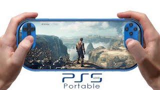 Download Ps5 Portable Official Trailer 2020 MP3, MKV, MP4