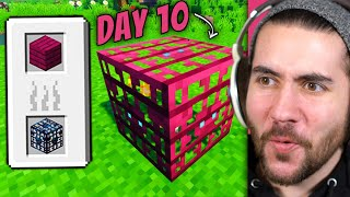 I Made A $500,000 Business In Minecraft! | E13