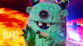 Why is 'The Masked Singer' so addictive? ft. Ken Jeong
