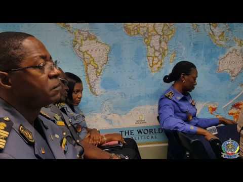 EIFORCES - Programme Mission D'etudes BES 3 USA - Part 1