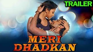 Meri Dhadkan (Muppozhudhum Un Karpanaigal) 2018 Official Hindi Dubbed Trailer | Atharva, Amala Paul