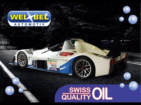 Weibel  SWISS QUALITY OIL