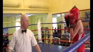 У Чернівцях провели відкриту першість міста по боксу