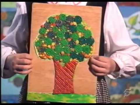 Art attack artattack manualidades infantiles 031 youtube - Manualidades art attack ...