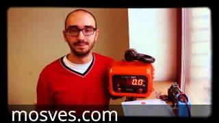 Крановые весы ВЭК от компании МосВес(, 2015-07-14T08:56:15.000Z)