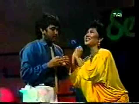 Abang Sayang - ORIGINAL Pop Dangdut  Jamal Mirdad Ft Etry Jayanti