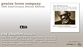 Ray Charles: Do I Ever Cross Your Mind (with Bonnie Raitt)