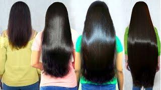 बस ये 5 स्टेप फॉलो कर लिए तो बाल घुटनो तक लम्बे हो जायेंगे | Teenager Hair Care Routine | Anaysa