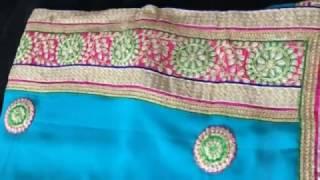 Latest Silk Saree Designs 2017 | Pure Silk Saree | Laxmi Digitals