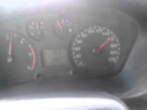 ford transit hız denemesi (06 u 4460) - youtube