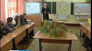 Депутаты ЗС РК провели урок мира в Бесовце