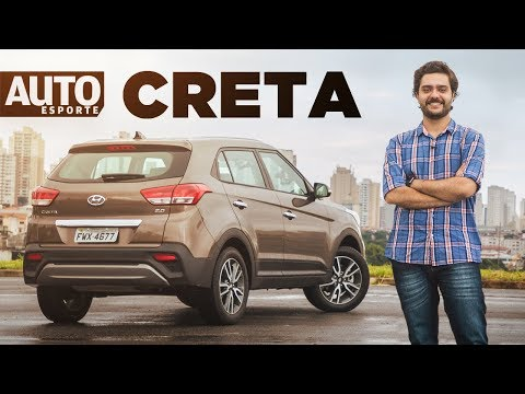 Hyundai Creta: o que o SUV tem de bom e o que pode melhorar?