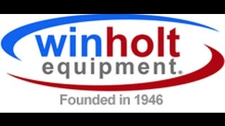 Win Holt Equipment