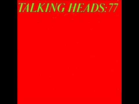 Talking Heads - New feeling mp3
