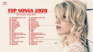 Top Music 2020 ❄ Senorita, Dance Monkey, Yummy, Blinding Lights, The Box ❄ Top Songs 2020