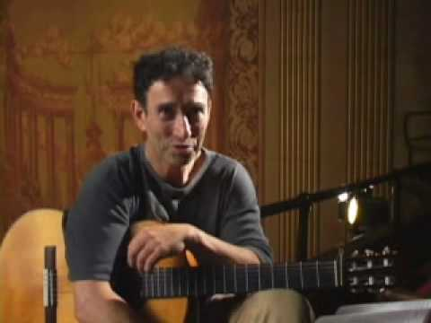 "Jonathan Richman interview from ""Take me to the Plaza"" 1 of 2"