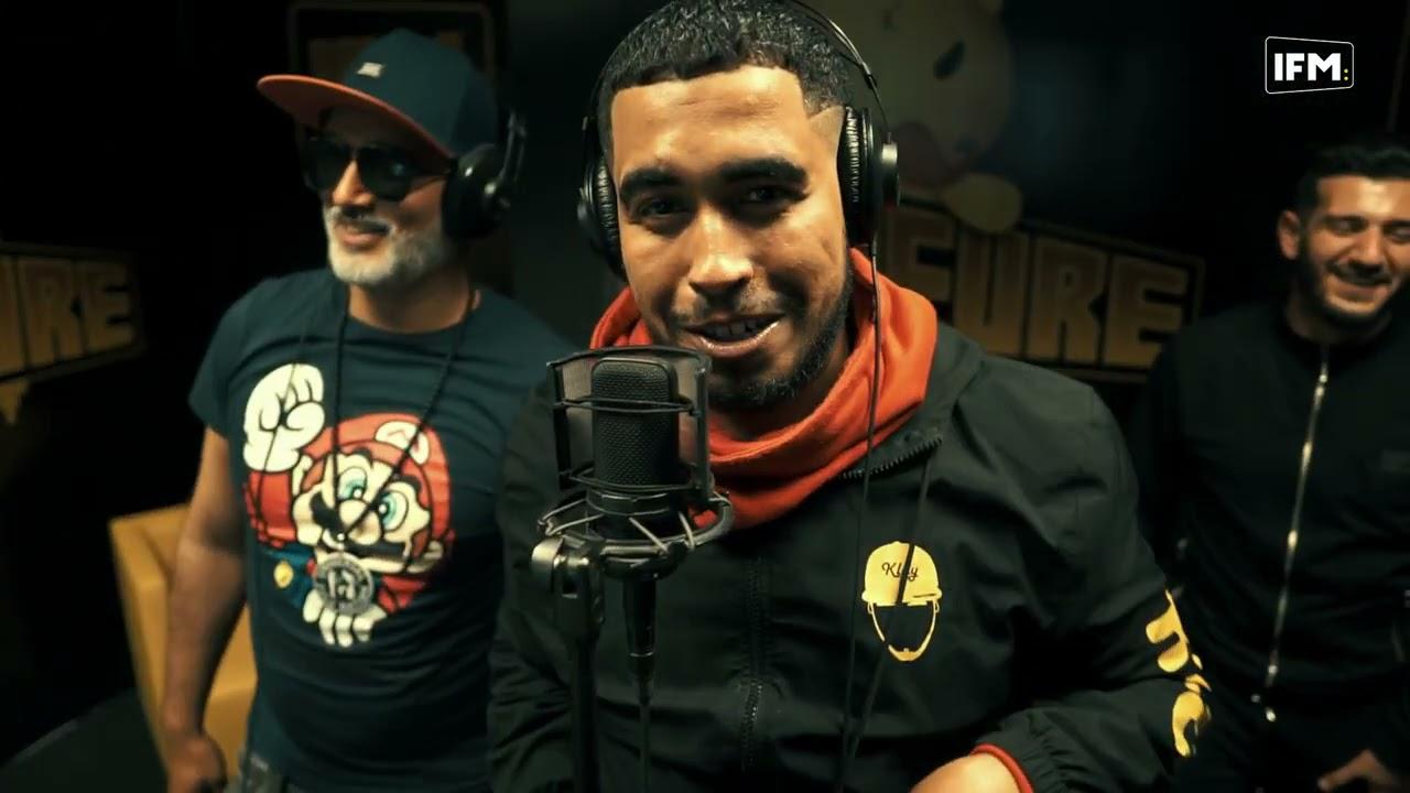 Download Rap Heure S2 : Klay BBJ - Baroudi : Freestyle بركان