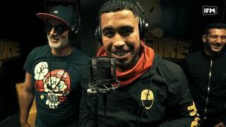 Rap Heure S2 : Klay BBJ - Baroudi : Freestyle بركان