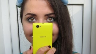 Summer Haul: Golden Rose, Terra Nova, Sony Xperia M etc. Thumbnail