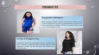 Women Jumpsuits & Rompers Online