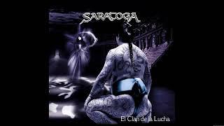 Saratoga - Angel de Barro