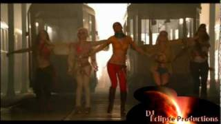 Pussycat Dolls ft A.R. Rahman - Jai Ho (DJ Fisun Edit Mix)