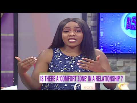 Is There A 'Comfort Zone' In A Relationship?