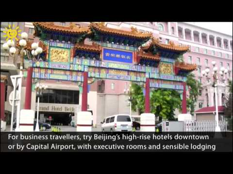 Hotels and Accommodations In Beijing - CHINA