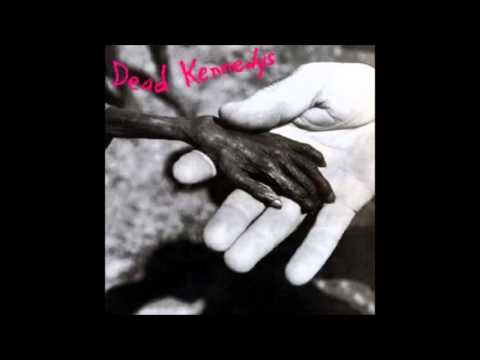 Dead Kennedys - Forest Fire