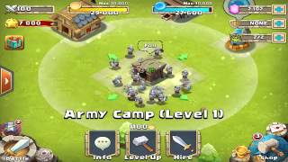 free clash of clans tool