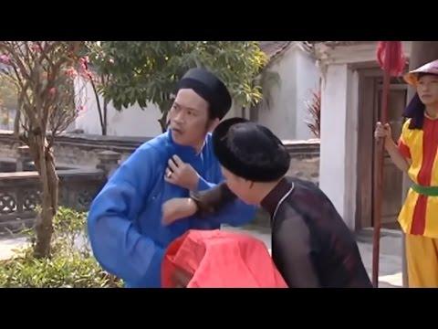 Hoài Linh 💙 Biếu Qùa Ngày Tết 💙 Phim Hài Hoài Linh, Thúy Nga Mới Nhất (27:17 )
