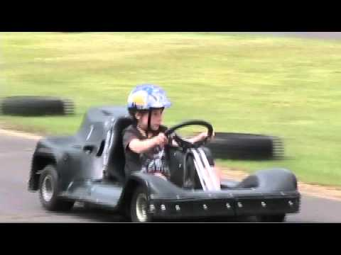 karting l'avenir