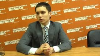 Олег Дробот 2