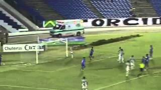 Campeonato Brasileiro Série C 2012 - Treze 4x0 Águia-PA