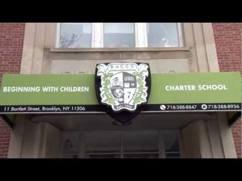 Beginning with Children Charter School