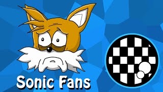 How to Become a Sonic Fan - Pikasprey