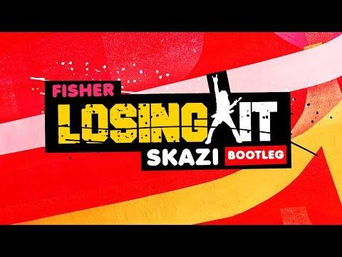 Fisher - Losing it (SKAZI Bootleg)