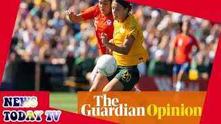 Inside the Guardian Top 100 best female footballers: the view from Australia