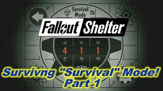 Fallout Shelter Survival Vault Starting Tutorial Tips Strategy Basics